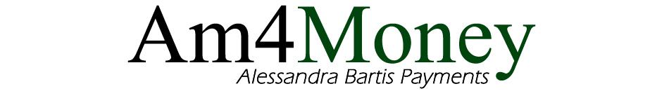 Alessandra Bartis Payments | Am4Money.com